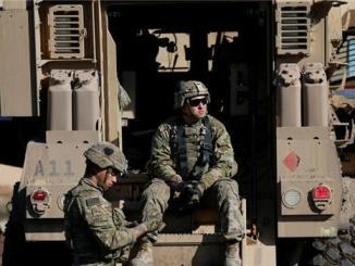 Fox News: Pasukan AS di Timur Tengah Siaga TinggiFox News: Pasukan AS di Timur Tengah Siaga Tinggi