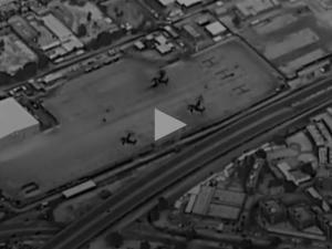 VIDEO: AS Terjunkan Pasukan Khusus ke Kedutaan Amerika di Baghdad