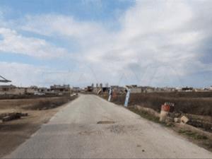 Teroris Idlib Cegah Warga Keluar Lewat Abu Al-Duhur