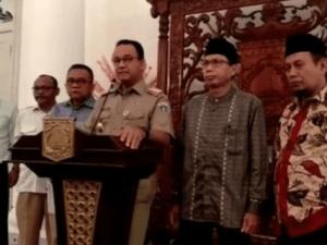 Anies Bungkam Pasca Tunjuk Narapidana Penipuan Jadi Dirut Baru TransJakarta