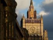 Rusia Tolak Ajakan Trump untuk Keluar dari Perjanjian Nuklir Iran