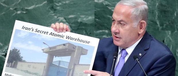 Ketakutan! Netanyahu Perintahkan Para Menteri Tak Ikut Komen Soal Kematian Soleimani di Medsos