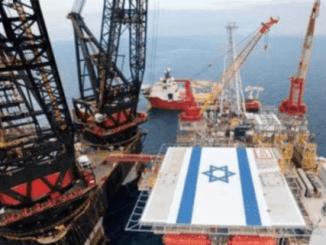 Otoritas Palestina Bantah Impor Gas dari Israel