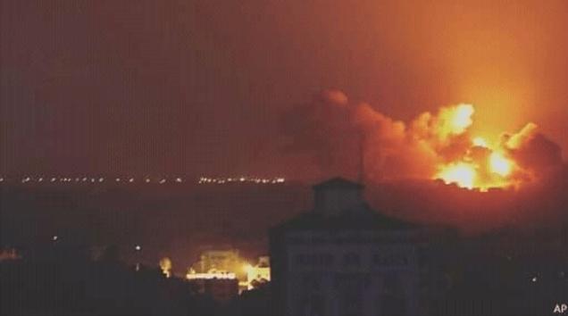 Update: Serangan Terbaru Iran Tewaskan 80 Tentara AS