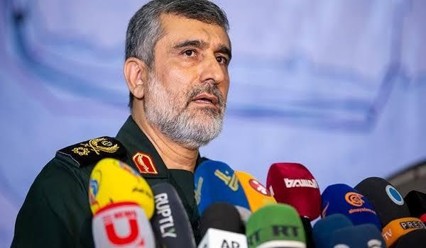 Iran: Kalau Mau, Kami Mampu Tewaskan 5000 Tentara AS di Ain Al-Assad