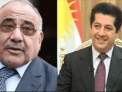 Kurdistan Irak Dukung Baghdad Usir Militer AS
