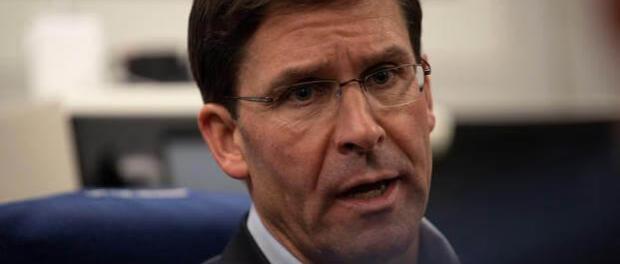 Diusir Parlemen, Menhan AS Ngotot Tak Mau Tarik Pasukan dari Irak