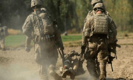 Media Al-Qabas: 16 Tentara AS Dirawat di RS Kuwait dengan Penjagaan Super Ketat