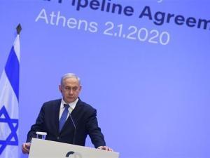 Takut Serangan Balasan Iran, Netanyahu Persingkat Kunjungannya ke Yunani
