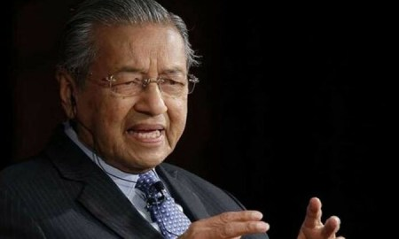 Komentar Pedas Mahathir: Tak Ada Perbedaan Antara Pembunuhan Soleimani dan Khashoggi