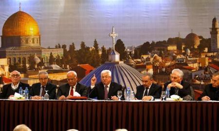 Mahmoud Abbas: Palestina Tidak untuk Dijual