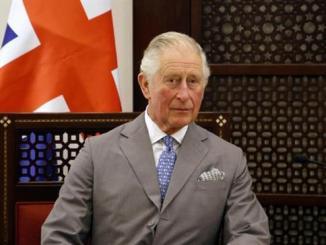 Sunday Times: Pangeran Charles Ingin Kunjungi Iran