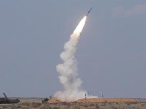 Sistem Pertahanan Rusia di Hmeimim Tembak Jatuh 3 Drone Misterius