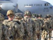 Parlemen Irak Sahkan RUU Pengusiran Tentara AS