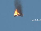 Pasukan Yaman Lagi-lagi Rontokkan Drone Saudi di Jizan