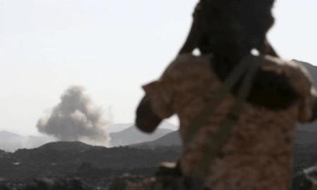 Dihantam Rudal Houthi, 60 Tentara Saudi Tewas di Ma'rib Yaman