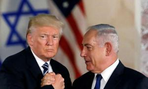 Rencana Perdamaian Trump adalah Menyerahkan Tepi Barat ke Israel