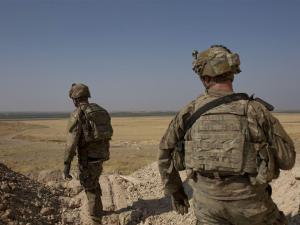 Irak: AS Bohong, Tak Ada Operasi Militer Bersama Pasca Pembunuhan Soleimani