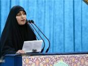 Pesan Kematian Putri Soleimani kepada Keluarga Tentara AS di Timur Tengah