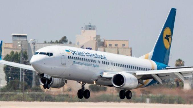 Iran Tantang PM Kanada Buktikan Tuduhannya Soal Jatuhnya Pesawat Ukraina