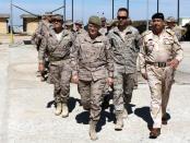 NATO Umumkan Penarikan Sementara Sebagian Pasukan di Irak