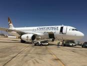 Suriah Buka Kembali Penerbangan Aleppo-Damaskus Setelah 9 tahun