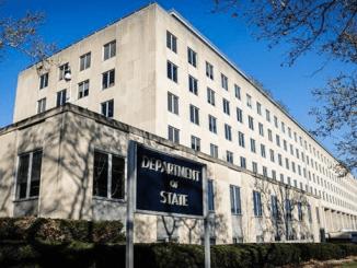 Getol Lawan Teroris, AS Kembali Sanksi Komandan Senior Hashd Al-Shaabi