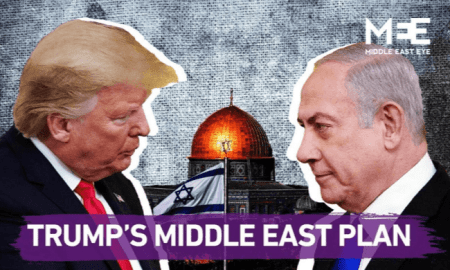 Analis: Trump Hanya Melayani Kepentingan Israel di Timur Tengah