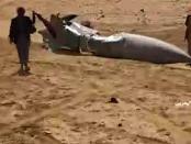 Koalisi Saudi Konfirmasi Jet Tempurnya Ditembak Jatuh di Yaman