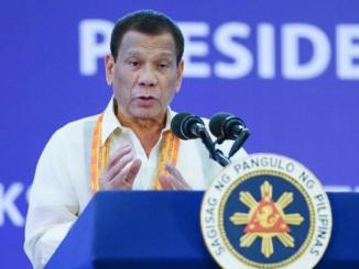 Duterte: Filipina Bisa Bertahan Tanpa Bantuan AS