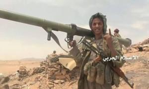 Yaman Tembak Jatuh Pesawat Pengintai di Sepanjang Perbatasan