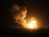 Perang Sengit Israel Vs Jihad Islam Palestina di Gaza