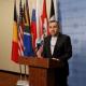 Dubes Iran: AS Bohong! Tak Ada Pengiriman Senjata ke Yaman