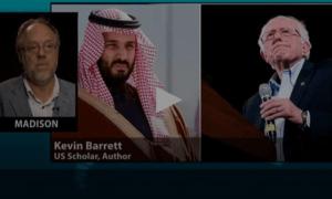 Pakar: Miliarder Zionis dan Saudi Tantangan Besar Sanders Hadapi Pemilu AS