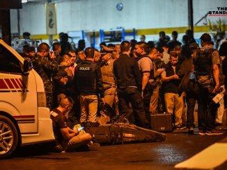 Penembakan di Thailand: 27 Orang Tewas dan 57 Lainnya Terluka