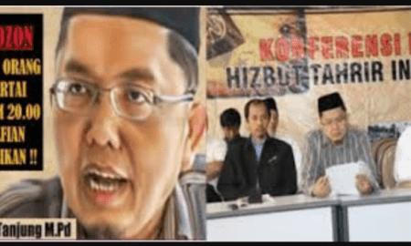 Yusuf Muhammad: Alfian Tanjung Sebut Polisi dan Pemerintah Rezim Komunis PKI