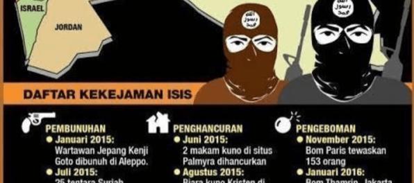 Prof Sumanto: WNI Eks ISIS Jelas Tak Akui Indonesia Kenapa Harus Dipulangkan?