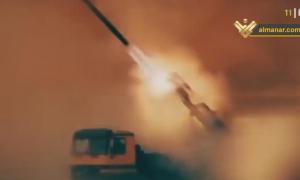 Pakar Israel: Rudal Presisi Hizbullah Dapat Hancurkan Tel Aviv