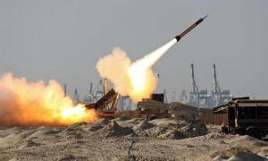 Turki Minta Sistem Rudal Patriot AS untuk Hentikan Rusia di Idlib