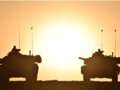 Turki Klaim Hancurkan 101 Target Militer Suriah, HOAX