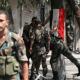 Tentara Suriah Hadang Konvoi Pasukan AS di Hasakah
