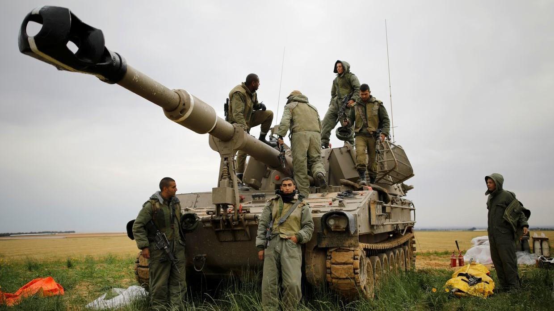 Tentara_IDF