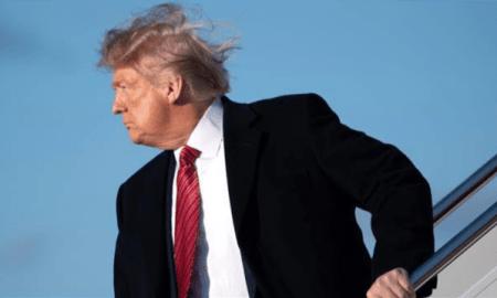 Sebut Dirinya Raja, Trump Banjir Kririk di Medsos