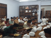 Indahnya Toleransi di Magetan, Warga Muslim Hadiri 40 Hari Wafatnya Seorang Katolik