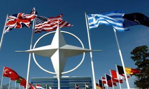 Yunani Nekat Veto Keputusan NATO yang Dukung Turki Serang Suriah