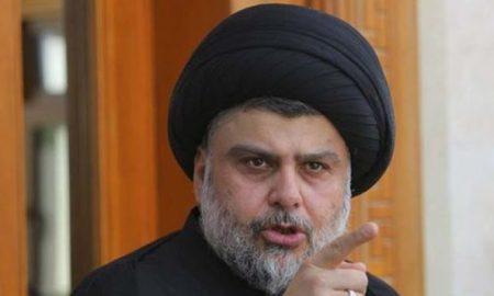 Muqtada Sadr Lolos dari Upaya Pembunuhan AS