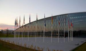 NATO Tak Berencana Bantu Turki di Suriah Utara