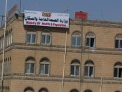 Saudi Sebar Material Diduga Terkontaminasi Virus Corona ke Yaman Lewat Udara