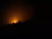 Amerika Serang Pangkalan Hasdh Shaabi di Anbar