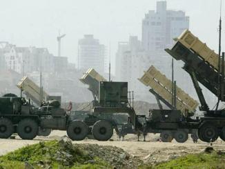 Amerika Sebar Batrei Rudal Patriot di Pangkalan Ain Al-Assad dan Kurdistan